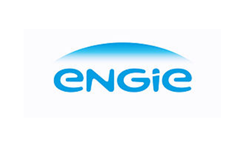Logo Engie link site