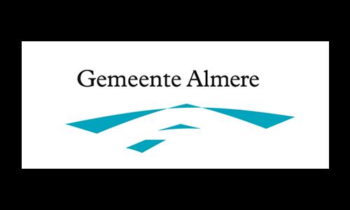 Logo Gemeente Almere link site