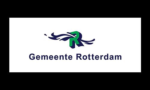 Logo Gemeente Rotterdam link site