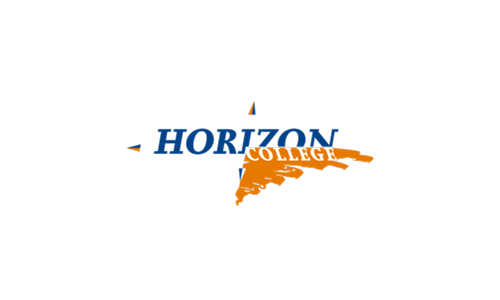 Logo Horizon College link site
