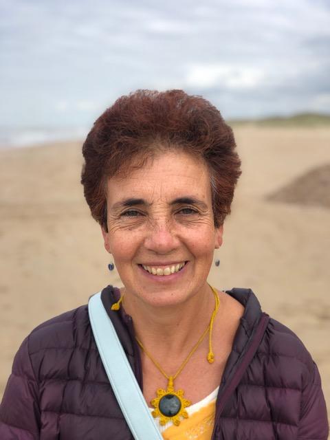 Sarah Goudsmid Het Wil Gilde lid