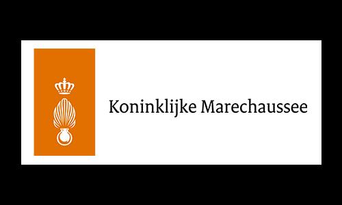 Logo Koninklijke Marehaussee link site