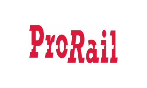 Logo ProRail link site