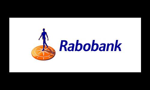 Logo Rabobank link site