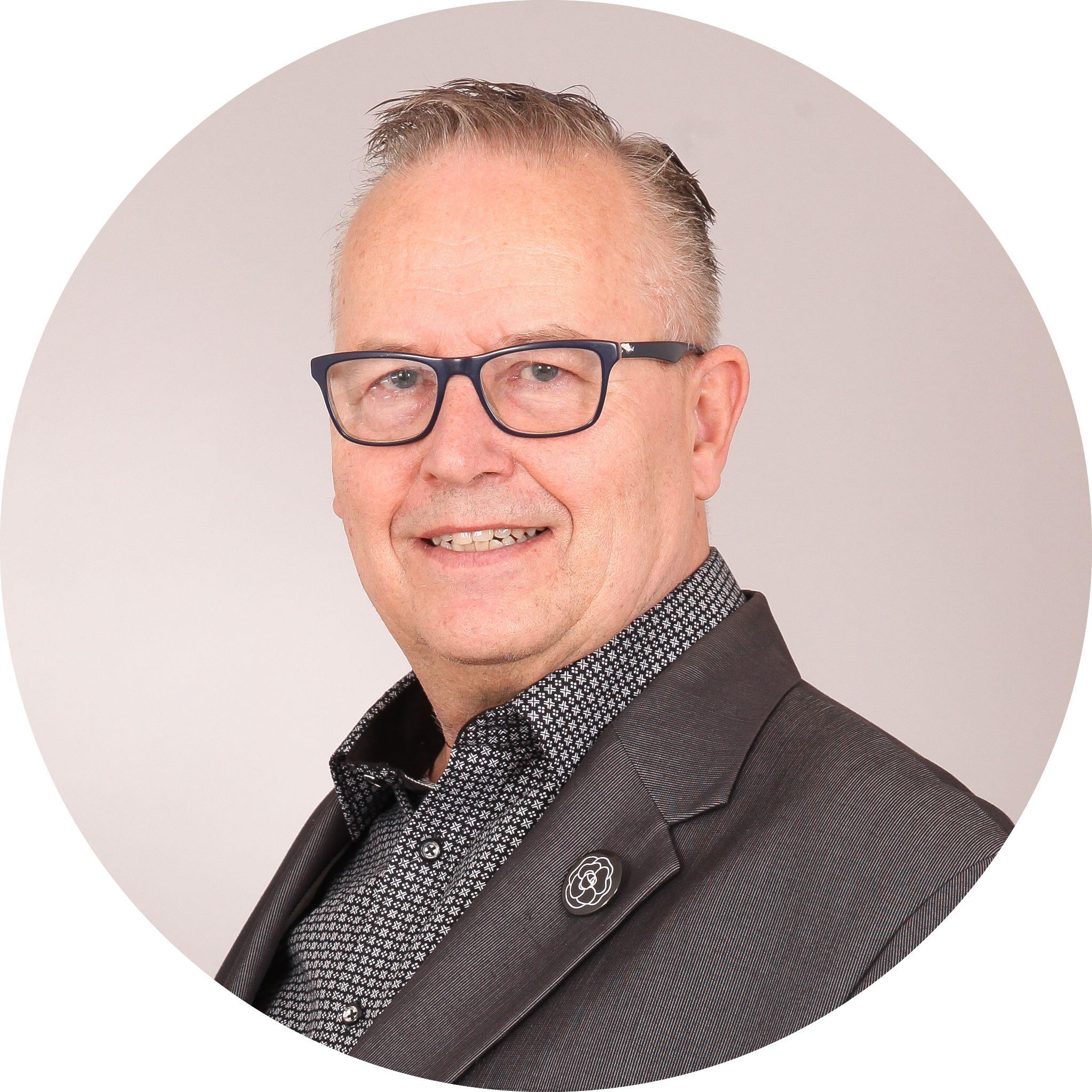 Cartografisch Consulent Jan van der Wolde