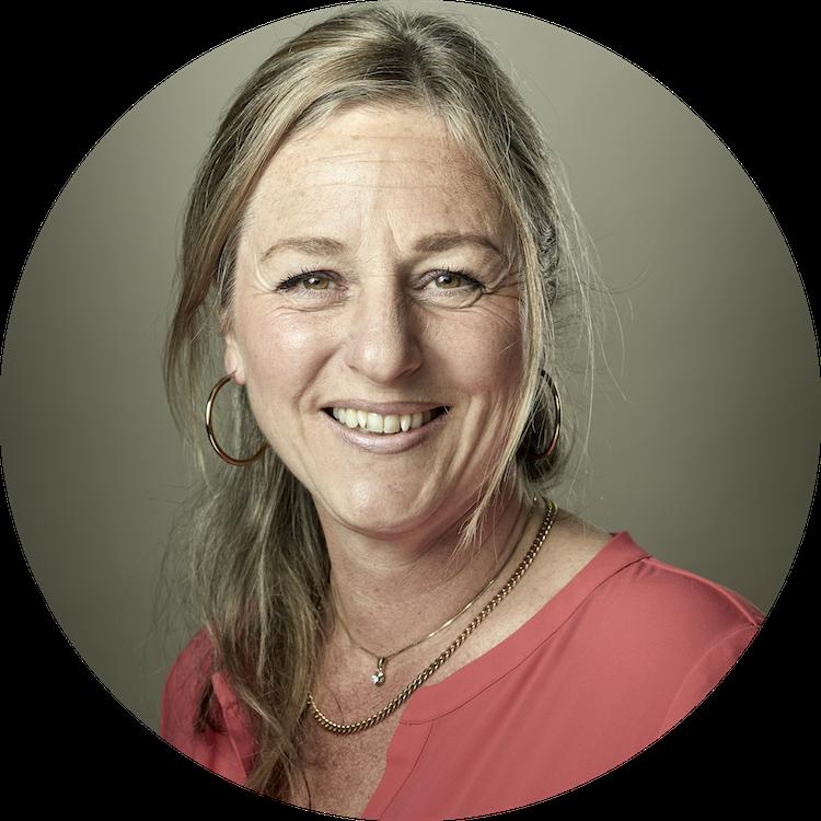 Cartografisch Consulent Renée Rosenboom